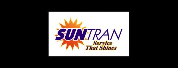 SunTran - Service Tha shines