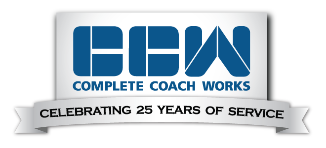 Complete Coach Works Logo