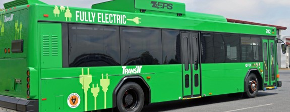 Complete Coach Works Completes Project with Frederick County TransIT