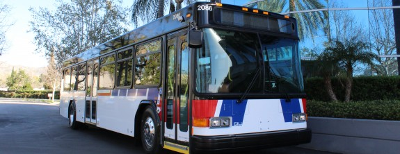 Complete Coach Works Completes Third Metro St. Louis Contract