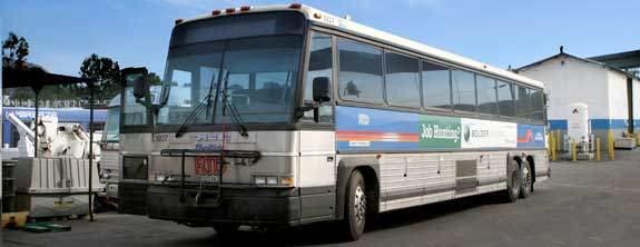 Denver RTD selects Complete Coach Works to perform repairs on Commuter Transit Buses