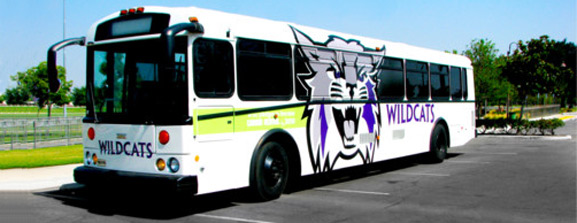 CCW Completes Retrofit of WSU Buses