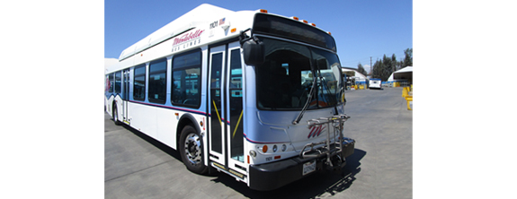 Complete Coach Works provides Cost-Effective Solution to Newly Adopted California Mandate for Mass Transit Agencies to go Electric