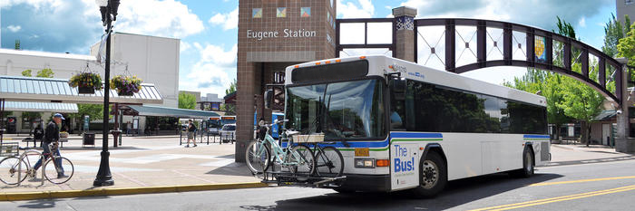 Complete Coach Works Announces Award to Provide  a Refurbished Gillig Bus for Lane Transit District