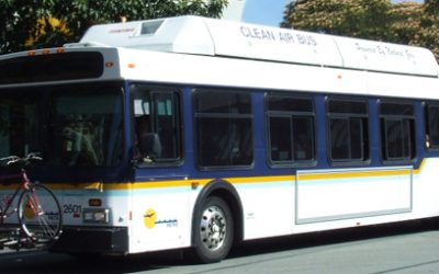 Complete Coach Works Wins Award to Rehab Four Buses for Santa Cruz Metro