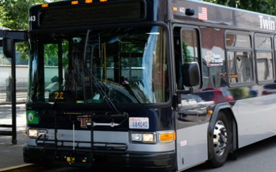 Complete Coach Works Receives Contract for Remanufactured ZEPS 100% Battery- Electric Buses from Twin Transit